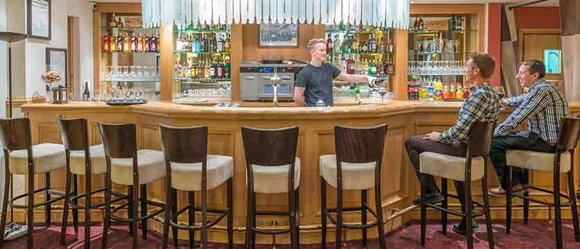 Chalet Hotel le Savoie - Bar